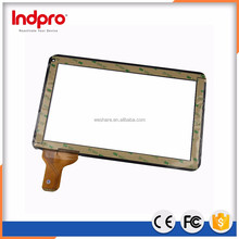 New style Black capacitive touch screen panel