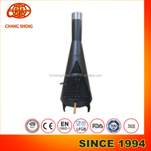 OUTDOOR CHIMINEA/GARDEN CHIMINEA