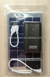 2w mini digital products solar charger