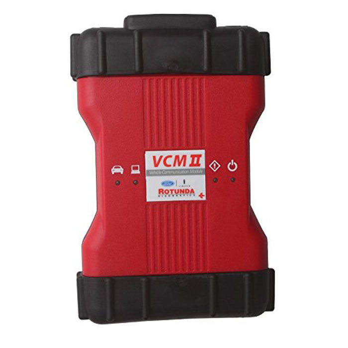 2018 High Quality VCM2 Car Diagnostic tool For Ford VCM ii IDS V101 obd2 tool vcm 2 for mazda