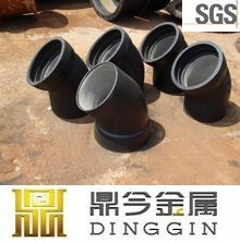 ISO2531 pn16 ductile iron pipe connection with best price