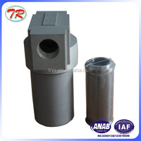 hight quality products china supplier hydraulic oil filter assembly/oil percolator