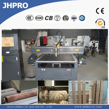 China Jinan Professional Best price long lifetime 1325 cabinets furniture wooden door making machine router cnc