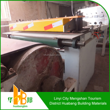 low price gypsum board production line