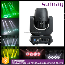 Ip20 Flicker Free Effect Robot New Gobo Function Stage Light Auto Control 10 Channels 150W Led Beam Moving Head