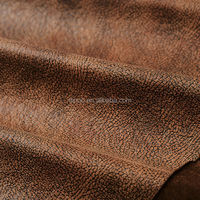 100% pu synthetic leather wholesale fabric