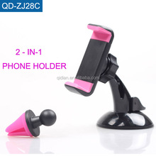 2016 Free Hand PVC Mobile Phone Holder PS4, Handicrafted Cell Phone Holder Pillow For Universal