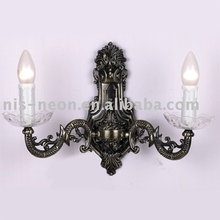 2013 blacksmith retro led wall lamp living room decoartion NS-12305