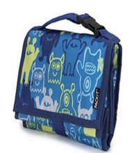 New popular cheap custom printing insulated lunch cooler bag for kids