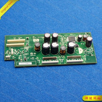 Q6683-60191 Q6683-60152 Carriage PC board for HP Designjet T1100 T610 original new