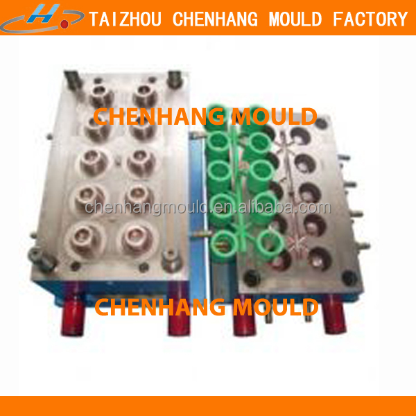 2015 5 gallon bottle cap injection moulds for vial packing (good quality)