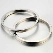 Permanent axially magnetized ring magnets with top quality