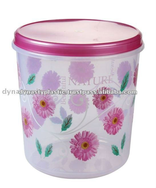 Airtight Plastic SEAL STORAGE CONTAINER