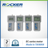 Rocker Scientific DC 9V Temperature Compensation PH/ORP EC-210 digital pH meter