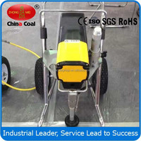 GD-1150 Spray Painting Equipment spraying and plastering machines
