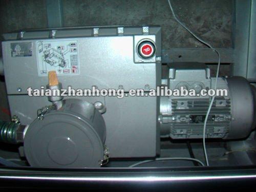 Universal 2000 - membrane press
