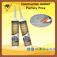 Free Samples 2016 New Arrival Construction sealant With Factory Price