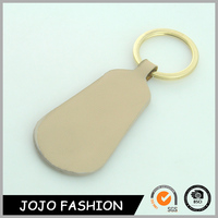 Wholesale keychain hardware anti lost keychain promotional key chain