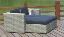 All Weather resort outdoor furniture