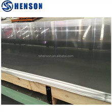 no. 4 brushed finish stainless steel sheet/plate 201 202 304 304L 316 316L 310 2205 17-4 630 410 409L 904L etc.