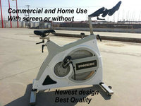 Best Selling Professional Spining Bike CM07/Cardio Training/Exercise Bike