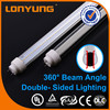 T10 double-side Cheapest USA America UL DLC 22w circular led tube light