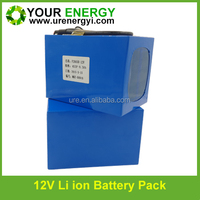 NEW 1lithium ion 24v battery packs for portable using/e-bike battery/energy storage/power bank system battery lithium ion batery