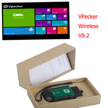 Factory price Original Vpecker Wireless Version Smart programming tool Better than Launch X431 Easydiag OBD2 Diagnostic Scanner