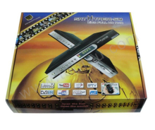 2014 new Satxtrem S18 hd Full HD +CA+2 USB(wifi) +LAN+USB GPRS Dongle+IPTV