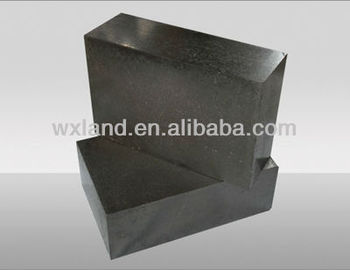 refractory carborundum brick for furnace