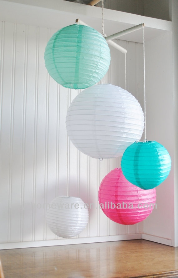 Paper Lantern Party Decoration Wedding Decoration Wedding Lighting Decoration