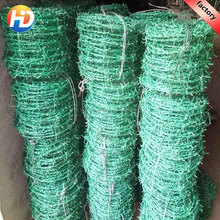 Hot Dipped Galvanized Hexagonal Rolled Wire Mesh Fence