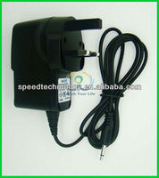 Cheapest AC adapter Power Supply UK plug for Atari 2600