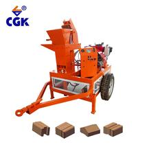 1-20 manufacturers fly ash making machine in kolkata stabilized earth brick