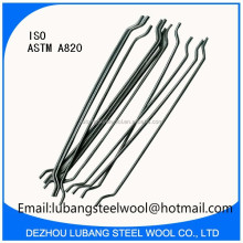 2015 high quality hook steel fiber for concrete
