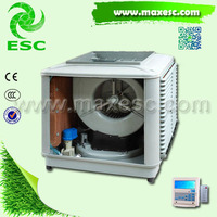 factory new condition evaporative conditioner commercial plastic master cool swamp cooler