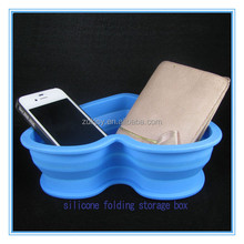 bulk buy from china silicone trunk organizer