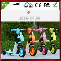 Tri Ride 5in1 CE Approved 2013 Hot Model Mini Scooter With Seat