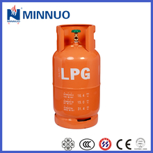Good Quality 15KG LPG Gas Steel Cylinder