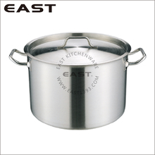 Commercial Cooking Pot Set/Stainless Steel Pot