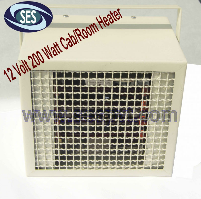 12 volt Vehicle Heater
