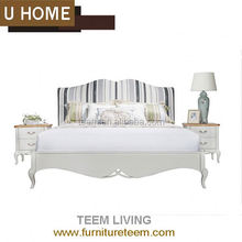 Divany new design italian style modern high end factory stainless steel hospital bed frame