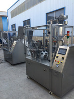 Automatic Cream filling and sealing machine