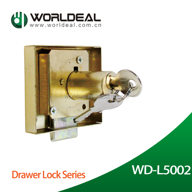 Drawer lock High quality office desk lock small furniture cabinet lock