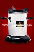 Biomass Wood Stove For Cooking