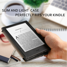 Promotional Amazon NEW Kindle x 558 case K8 Migu ebook cover a slim cross pattern protective case