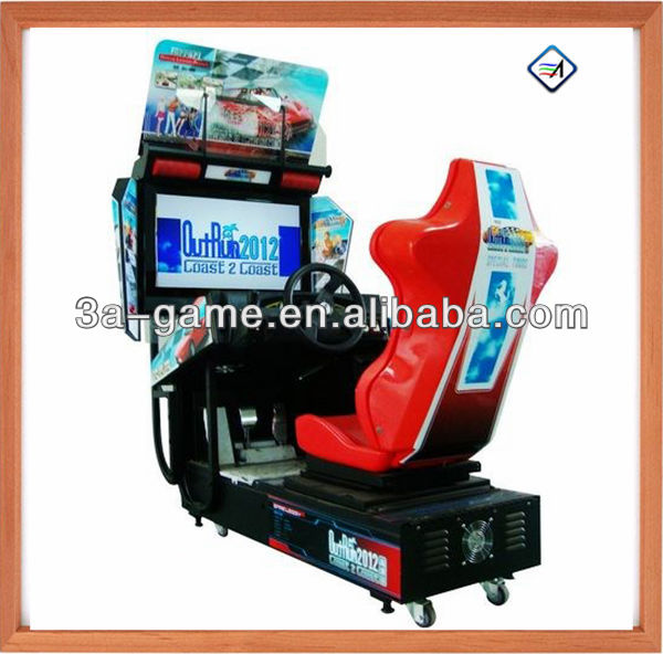 pr paiement simulateur de conduite moto arcade vid o de voiture de course machine de jeu 2012. Black Bedroom Furniture Sets. Home Design Ideas