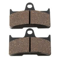 2PCS Rear Brake Pad For CF Moto /CFMoto CF500 500 500CC /CF188 CF600 600 600CC /CF196 ATV UTV