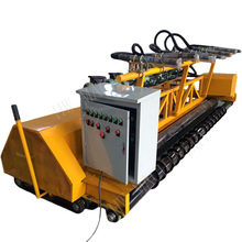 New concrete road construction use concrete vibrator paver machine, concrete roller paver with vibrators