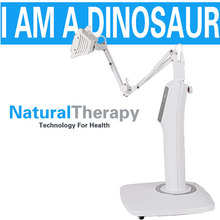 digital therapy machine pulse massager infrared heat therapy physical therapeutic apparatus